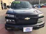 2005 Chevrolet Colorado 1SC LS Z85