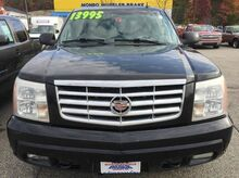 2006 Cadillac Escalade AWD LOW MILES FOR THE YEAR!! Hooksett NH