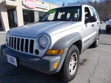 2005 Jeep Liberty Sport Hooksett NH