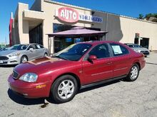 2003 Mercury Sable LS Premium 4dr Sedan Hooksett NH