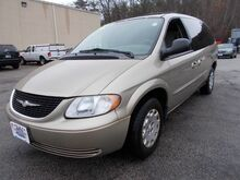 2003 Chrysler Town & Country  Hooksett NH