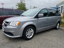 2014 Dodge Grand Caravan SXT 30th Anniversary 4dr Mini Van Hooksett NH