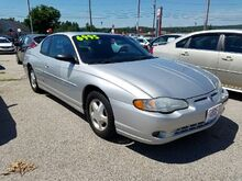 2002 Chevrolet Monte Carlo SS 2dr Coupe Hooksett NH