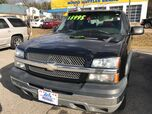 2005 Chevrolet Silverado 1500 LS 4x4 Crew Cab Great Deal!