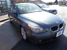 2004 BMW 5 Series 530i Hooksett NH