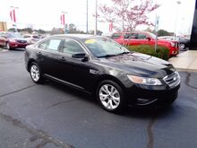 2011 Ford Taurus 4dr Sdn SEL FWD Rocky Mount NC
