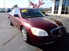 2006 Buick Lucerne 4dr Sdn CXS Rocky Mount NC
