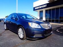 2014 Buick Verano 4dr Sdn Convenience Group Rocky Mount NC