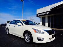 2015 Nissan Altima 4dr Sdn I4 2.5 Rocky Mount NC