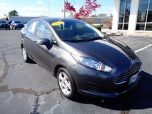 2016 Ford Fiesta 4dr Sdn SE Rocky Mount NC
