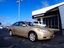 2007 Toyota Camry 4dr Sdn I4 Auto LE Rocky Mount NC
