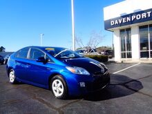 2011 Toyota Prius 5dr HB III Rocky Mount NC