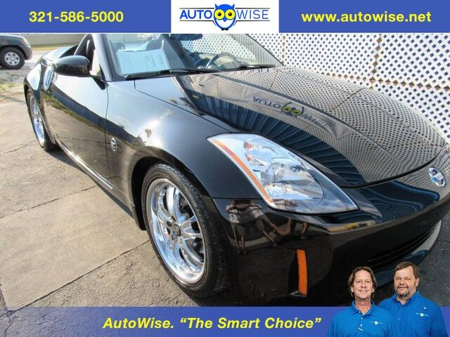 Nissan 350Z GT Touring 2004
