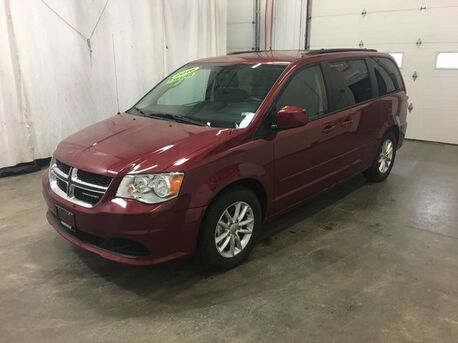 2016 Dodge Grand Caravan SXT Utica NY