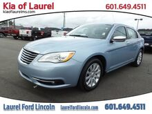 2014 Chrysler 200 Limited Laurel MS