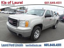 2008 GMC Sierra 1500 SLE1 Laurel MS