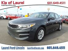 2016 Kia Optima LX Laurel MS