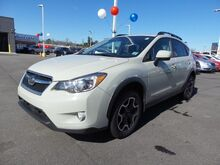 2014 Subaru XV Crosstrek Premium Laurel MS