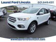 2017 Ford Escape SE Laurel MS