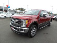 2017 Ford Super Duty F-250 SRW XL Laurel MS