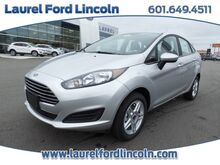 2017 Ford Fiesta SE Laurel MS