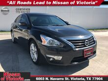 2013 Nissan Altima 2.5 SV Victoria TX