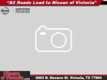2016 Nissan LEAF S Victoria TX