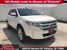 2011 Ford Edge Limited Victoria TX