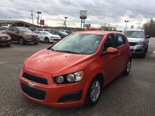 2012 Chevrolet Sonic LT Paris TN