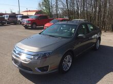 2010 Ford Fusion SEL Paris TN