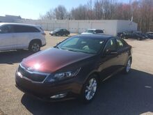 2012 Kia Optima EX Paris TN