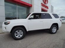 2017 Toyota 4Runner SR5 Premium Paris TN
