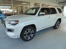 2017 Toyota 4Runner Limited Paris TN