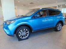 2017 Toyota RAV4 Hybrid Limited Paris TN