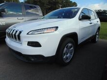 2017 Jeep Cherokee Sport Paris TN