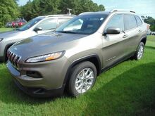 2017 Jeep Cherokee Latitude Paris TN