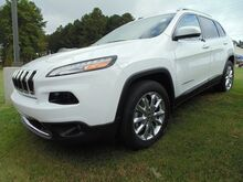 2017 Jeep Cherokee Limited Paris TN