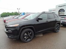 2017 Jeep Cherokee High Altitude Paris TN