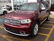 2017 Dodge Durango Citadel Paris TN