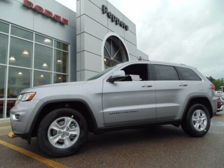2017 Jeep Grand Cherokee Laredo Paris TN
