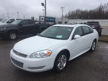 2014 Chevrolet Impala Limited (fleet-only) LT Paris TN