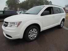 2017 Dodge Journey SE Paris TN