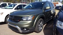 2017 Dodge Journey Crossroad Paris TN