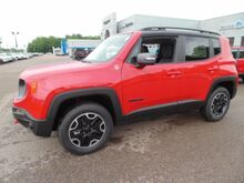 2017 Jeep Renegade Trailhawk Paris TN