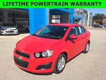 2015 Chevrolet Sonic LT Paris TN