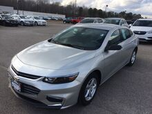 2016 Chevrolet Malibu LS Paris TN