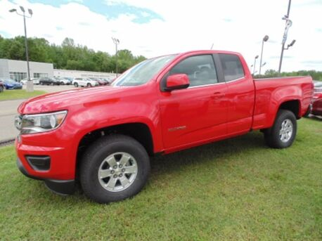 2017 Chevrolet Colorado 2WD WT Paris TN