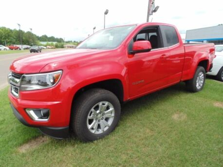 2017 Chevrolet Colorado 4WD LT Paris TN