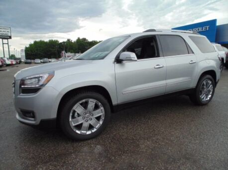 2017 GMC Acadia Limited Limited Paris TN