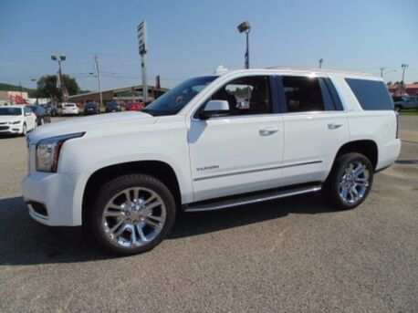 2017 GMC Yukon SLT Paris TN